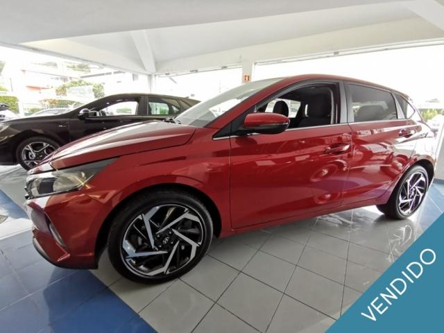 Hyundai i20 T-GDi Style