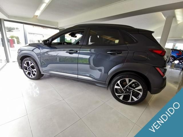 Hyundai kauai 1.0 T-GDi 120cv Premium MY21